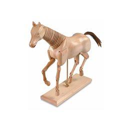 Манекен лошади 30 см