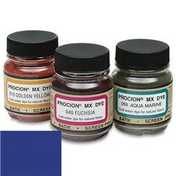 Краситель порошковый Procion MX Dye /фиолетовый морской