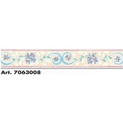 Орнамент DIPINTO - В пастельных тонах. 10м х h10 см