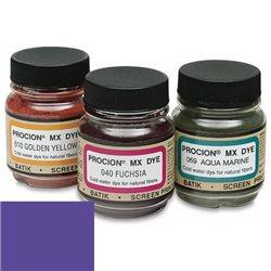 Краситель порошковый Procion MX Dye /лиловый