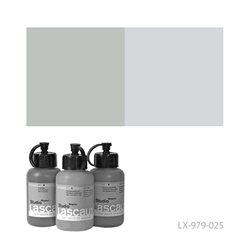 Краска акриловая Lascaux Studio Original Нейтральный серый светлый