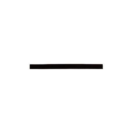 Карандаш PITT MONOCHROME черный/ средн.мягкости (мелок)