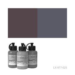 Краска акриловая Lascaux Studio Original Нейтральный серый темный
