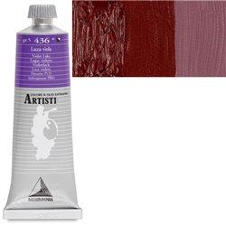 """Краска масл. """"Artisti"""" /Марс фиолетовый"""
