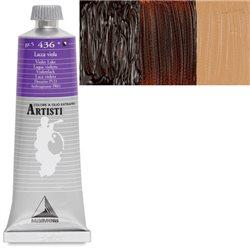 """Краска масл. """"Artisti"""" /Стил дэ грэн коричневый"""
