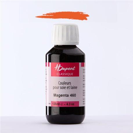 Краситель по шелку Dupont Classique/ Камелия