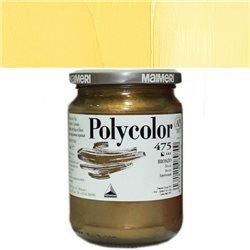 Краска акриловая Поликолор неаполитанский желтый