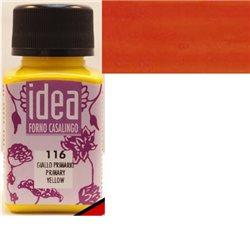 Оранжевый/краска по керамике Maimeri (сушка 160*С)