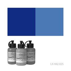 Краска акриловая Lascaux Studio Original Ультрамарин темный