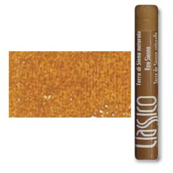 Масляная пастель классико Сиена натуральная