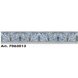 Орнамент DIPINTO - Мраморная плита 10м х h11,5 см