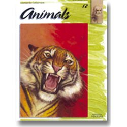 Животные (на анг. яз.) Animals LC 12