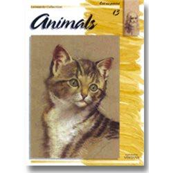 Животные (на анг.яз.) Animals LC 13
