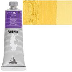 "Краска масл. ""Artisti"" /Неаполитанский желтый светлый"