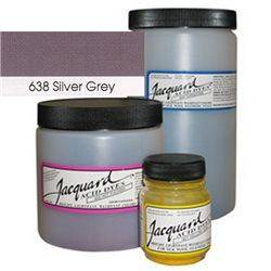 Краситель порошковый Acid Dye /серебр.-серый