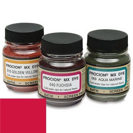 Краситель порошковый Procion MX Dye /карминовый