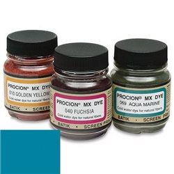 Краситель порошковый Procion MX Dye /аквамарин