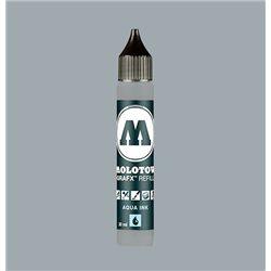 Чернила Molotow Aqua Ink 033 Cерый холодный IV, 30 мл
