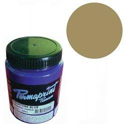 Краска для шелкографической печати PermaPrintPremium/ Жемжучно-золот.