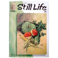 Натюрморты (на ан.яз.) Still Life LC 24