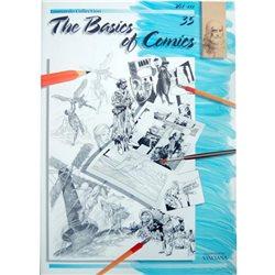 Основы комикса-том1 (на анг. яз.) Basics of Comics Vol.III LC 35