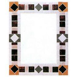 """План рисунка для набора мозаики """"Рамка"""" (210х260 мм)"""