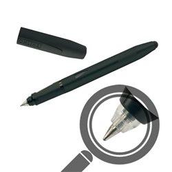Ручка-роллер Switch Expert черный, 0,5 мм