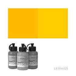 Краска акриловая Lascaux Studio Original Желтый средний прочный