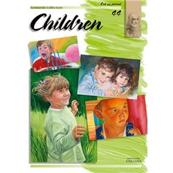 Дети (на анг. яз.) Children LC 44