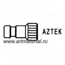 Штекер быстроразъем. Д.5-(ВР) (для AZTEK)