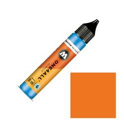 Заправка Molotow One4ALL 30 мл.Оранжевый