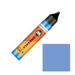 Заправка Molotow One4ALL 30 мл. Фиолетово- синий пастельный