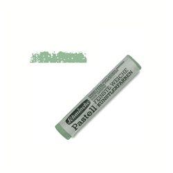 073М Пастель сухая Зеленая листва 2