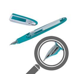 Перьевая ручка AIR корпус нефтяной/ прозрачный, перо М