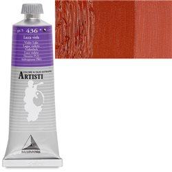 "Краска масл. ""Artisti"" /Марс оранжевый"