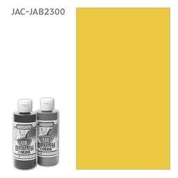 Краска Jacquard Airbrush Color желтый металлик 118мл