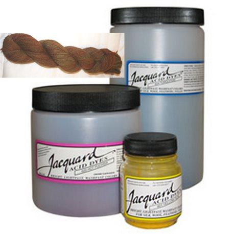 Краситель порошковый Acid Dye /оливковый