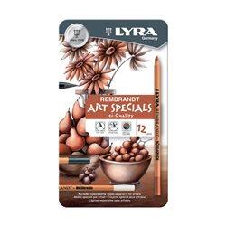 Набор карандашей Lyra Rembrandt Art Specials 12 шт.