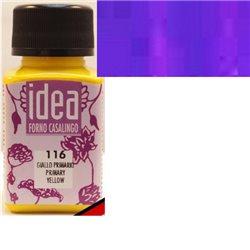 Фиолетовый яркий/краска по керамике Maimeri (сушка 160*С)