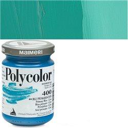 Краска акриловая Поликолор зеленый Паоло Веронезе