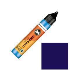 Заправка Molotow One4ALL 30 мл. Тёмно фиолетовый