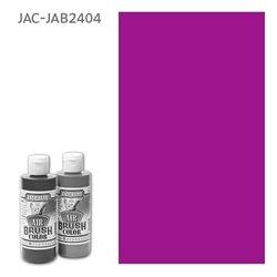Краска Jacquard Airbrush Color фиолетовый флуоресцентный 118мл