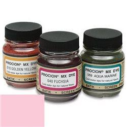 Краситель порошковый Procion MX Dye /бледно-розовая