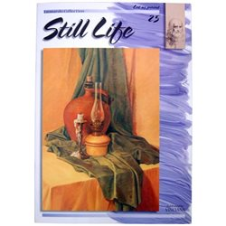 Натюрморты (на ан.яз.) Still Life LC 25