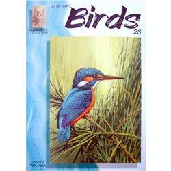 Птицы (на анг.яз.) Birds LC 28