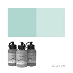 Краска акриловая Lascaux Studio Original Кобальт зеленый светлый