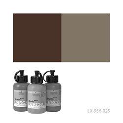 Краска акриловая Lascaux Studio Original Умбра натуральная