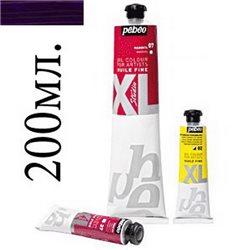 Масло XL Фиолетовый диоксазин 200 мл
