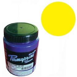 Краска для шелкографической печати PermaPrintPremium/ Желтый G/S