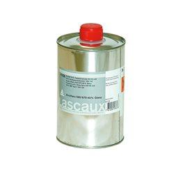 Lascaux P 550/675* (Plexisol/Plexigum), акриловый лак, 40% глянцевый раствор в уайт-спирите
